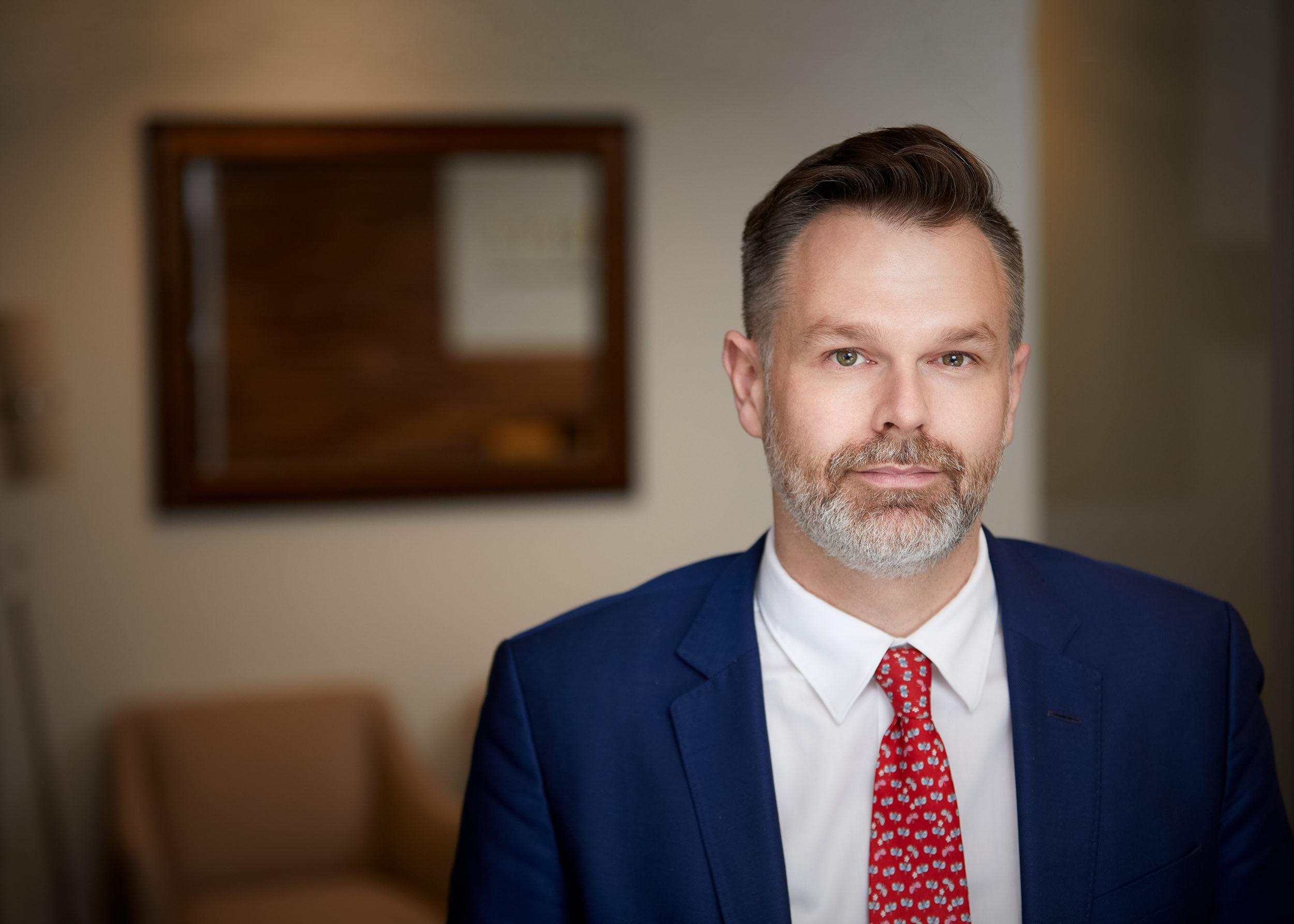 Dennis Van Sickle Profile Image