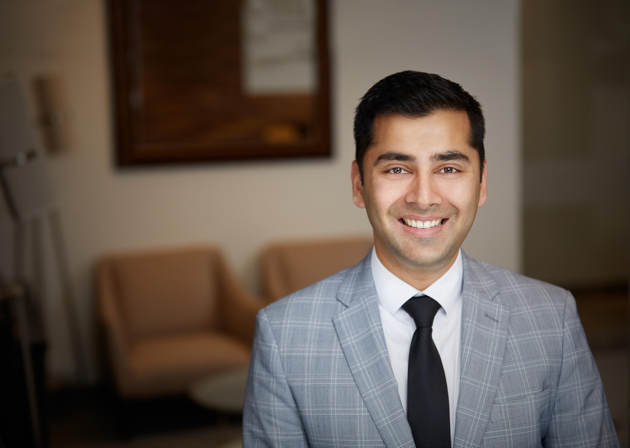 Devesh Gupta Profile Image